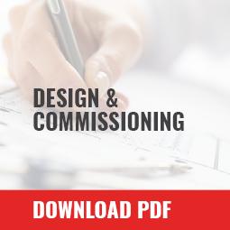 design-commissioning