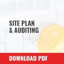site-plan-auditing