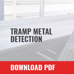 tramp-metal-detection
