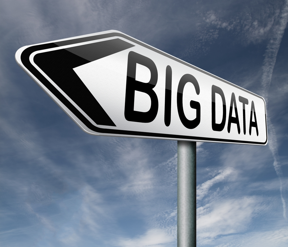 From belt scales to boardroom: The road to using Big Data is shorter than you may imagine.