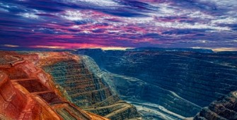 Reports of the end of the mining boom may be a bit premature, according to new forecasts for the industry.