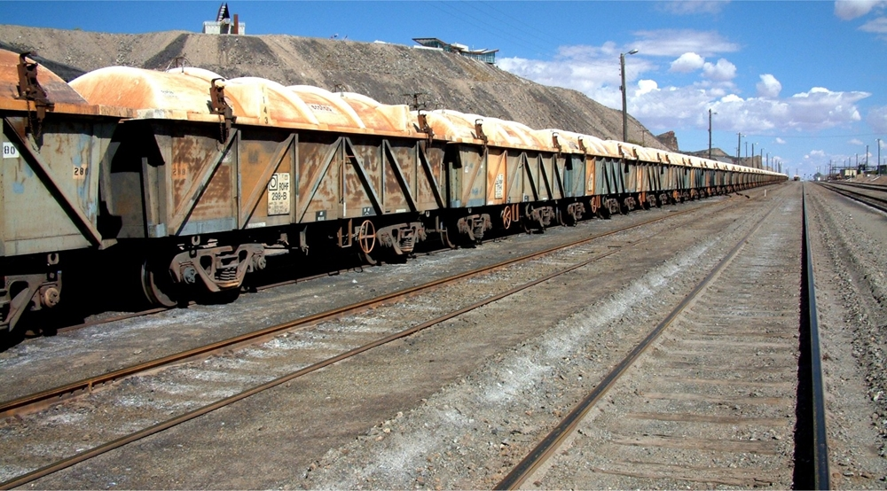 The extractive industry constantly contends with hopper challenges.