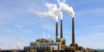 Coal-fired power plants need to maintain strict oversight of processes.
