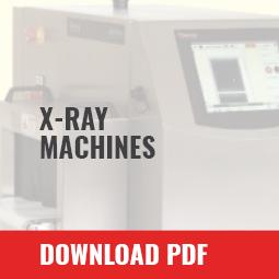 xray machine