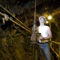 Virtual reality can make the mining industry safer.