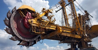 Tramp metal can prove costly if it gets caught up in mining equipment.