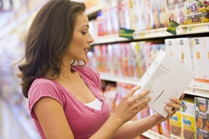 Shoppers rely on labels to ensure a product's quality as well as its quantity.