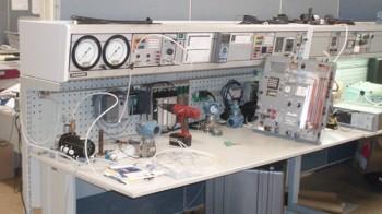 Instrumentation repair