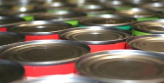 Australia's food processing sector has expanded over the past decade.