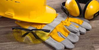What is the most recent update for the construction industry?