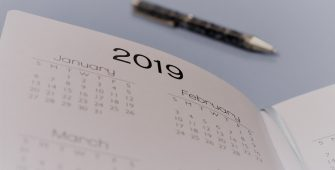 What trends will affect the Australian mining and industrial sectors in 2019?