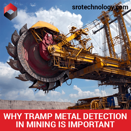 Why tramp metal detection in mining is important